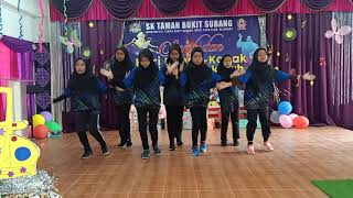 Download lagu Hutang- Girls Dance