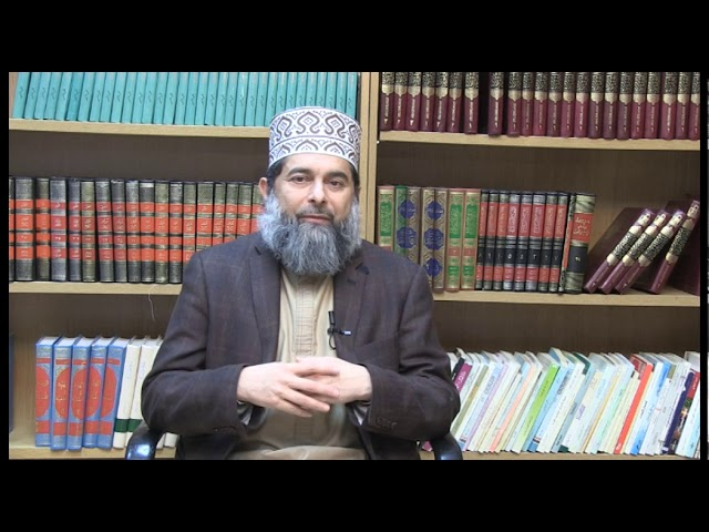 Virtue Ethics l Shaykh Ibrahim Mogra