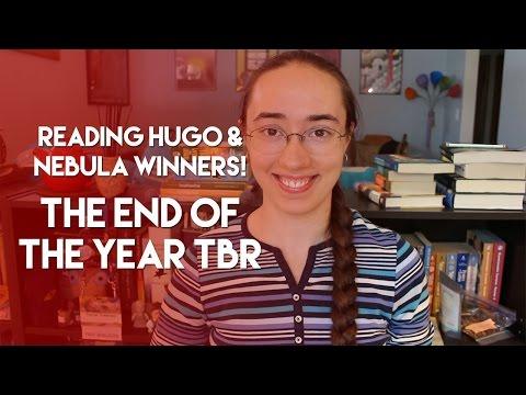 Reading Hugo & Nebula Award Winners!