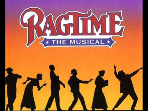 Crime of The Century - Ragtime
