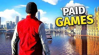 20 Best PAID Android Games of 2020 | Best Paid Games for Android