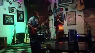 Cody Schaeffer - Beaumont Blues
