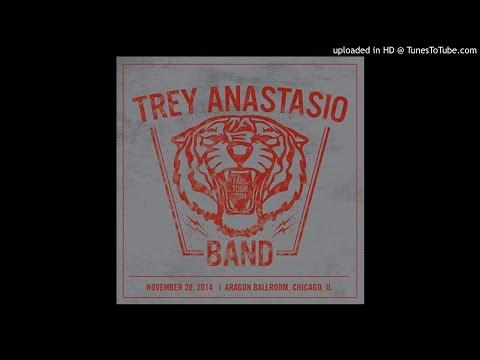 "Trey Anastasio Band - ""Sweet And Dandy"" (Aragon Ballroom, 11/28/14)"