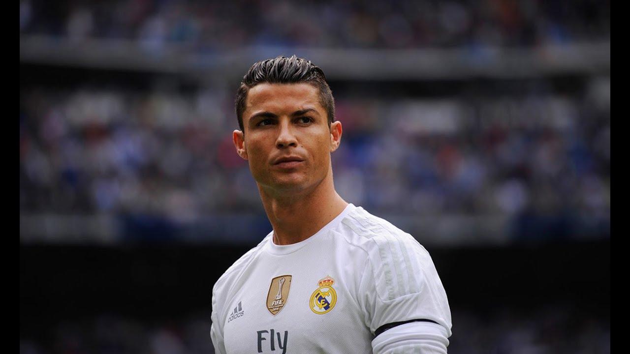 MeГџi Ronaldo