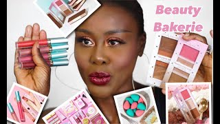 IS BEAUTY BAKERIE DARK GIRL FRIENDLY? | Fumi Desalu-Vold