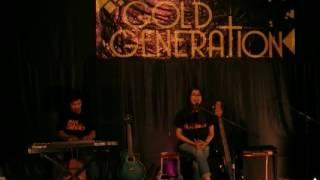Download Lagu Tanda Tanda T'lah Nyata - Gold Generation (Cover) mp3