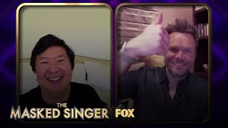 After The Mask: Ken's New Podcast | Season 3 | THE MASKED SINGER