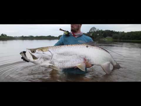 Costa Rica - Jungle Tarpon Diaries Vol.1