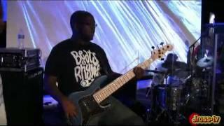 James Ross @ Anthony Nembhard ( Bass) - Tye Tribbett & Team Fresh - Live @ Faith Church - Jross-tv thumbnail