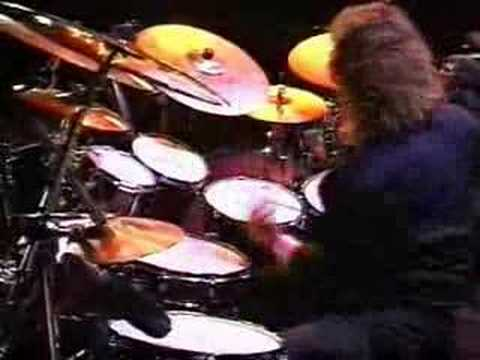 The King Of Drummers