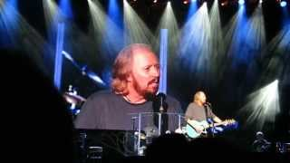Barry Gibb - With the Sun in My Eyes - Live in Concord 2014 - Pt 7