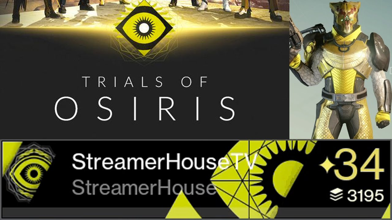 how to get the streamer emblem in destiny