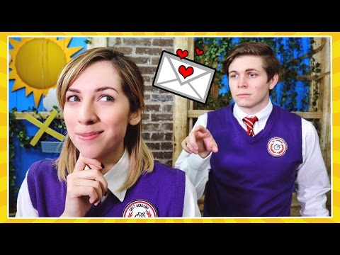 Will You Be My Girlfriend? | Strawburry17 Academy Ep. 4