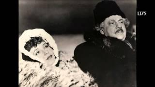 """""""Nur nicht aus Liebe weinen !"""" (1/2) ... Rudi Schuricke  & Heinz Munsonius (1939)"""