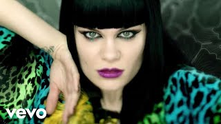Watch Jessie J Domino video