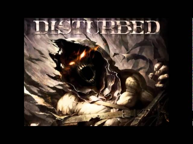 Disturbed - Remnants+asylum