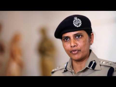 SVP National Police Academy Documentary