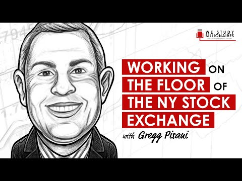 TIP005: Working on the Floor of the NY Stock Exchange