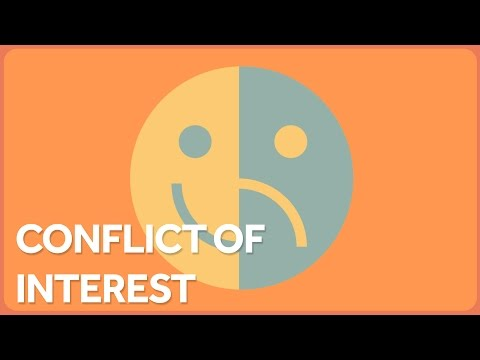 Doctors, Money, and Conflicts of Interest