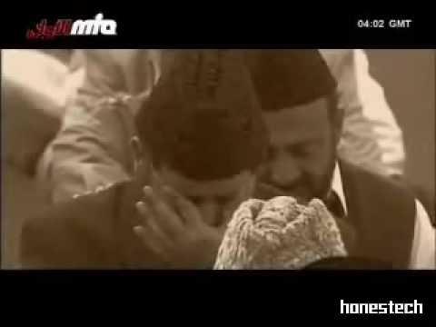 YouTube - Nazm- Ye baiat Nehee Hai- www.mta.tv