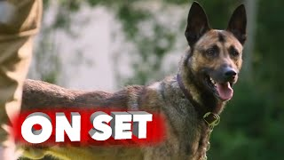 Max: Behind the Scenes Making of Dog Movie - Lauren Graham, Thomas Haden Church