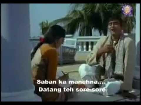 Lagu sunda yang terkenal sampai India