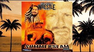 STW #171: Summerslam 1999