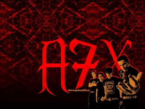 Avenged Sevenfold - The Wicked End (Lyrics)