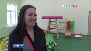 А.Филонов проинспектировал стройки Евпатории