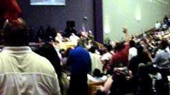 Bishop Rudolph McKissack-Miracle Service, Mt.Zion Church, Nashville, TN Fri, August 26, 2011