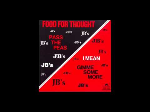 #36 - The JB's- Food For Thought (1972) FULL ALBUM