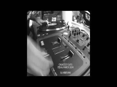 Choicest Cuts Feb March '14 Hip Hop Mix