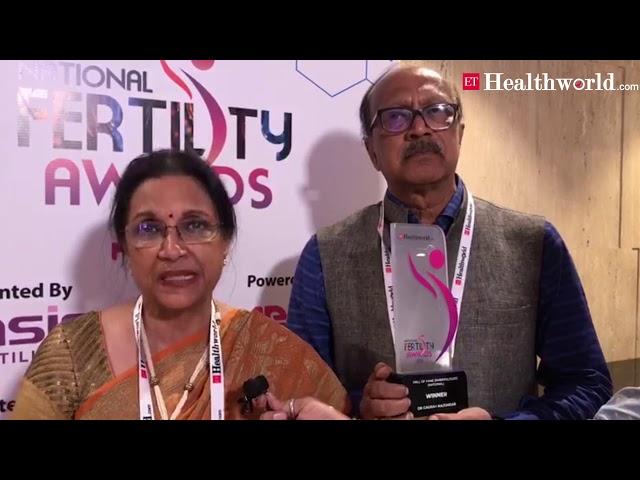 ETHealthworld National Fertility Awards: DR GAURAV MAJUMDAR