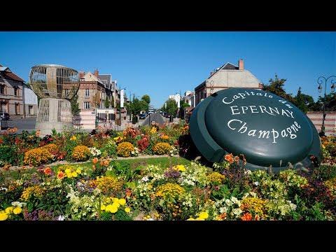Madrileños por el mundo: Región de Champagne (Francia)