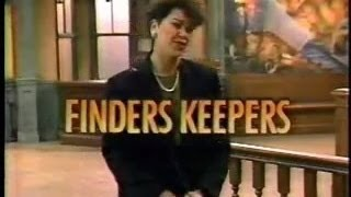 Shining Time Station: Finders Keepers (S1E13)