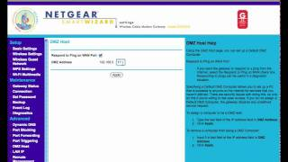 netgear nat settings xbox live port forwarding modern warfare 2 maw2 halo 3 router settings