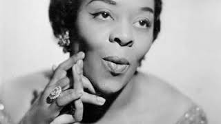 Watch Dinah Washington Good Morning Heartache video