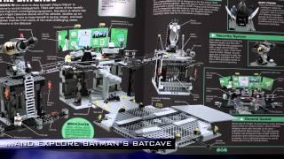 Batman Visual Dictionary - LEGO Super Heroes