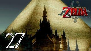 The Legend of Zelda: Twilight Princess - Episode 27