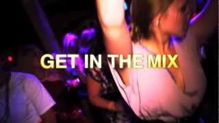 "Jose Cuervo - ""Get in the Mix"""