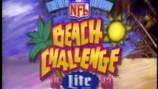 1993 Pro Bowl Beach Challenge