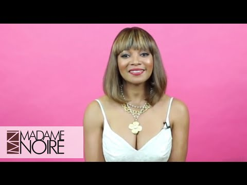 Tamala Jones Says Reality TV Is An Actor's Graveyard  MadameNoire