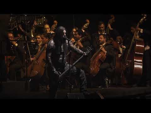 Septicflesh - Intro & Portrait Of A Headless Man (official live video) Infernus Sinfonica MMXIX