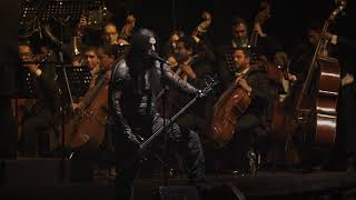 Septicflesh - Intro & Portrait Of A Headless Man (official live video) Infernus Sinfonica MMXIX