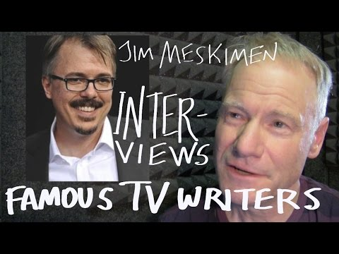 Master Impressionist Jim Meskimen's Live Celebrity Podcast |  FAMOUS WRITERS AND THE WGA STRIKE