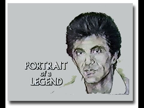 Frankie Valli  Portrait of a Legend