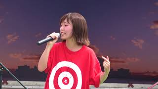 Carya(カーヤ)「Candy POP Chewing ROCK 」2018.8.15  東北発!アイドル水かけ祭り2018in北上アメリカンワールド thumbnail