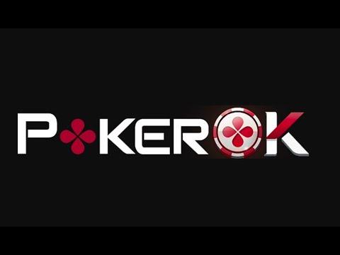 Pokerok - 50% рейкбека в новом руме сети GG!