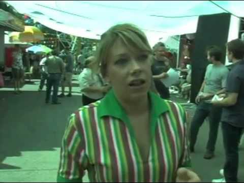 Behind the Scenes: Mary Elizabeth Ellis
