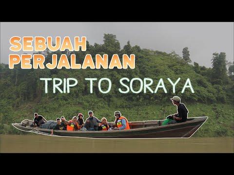 Sebuah Perjalanan - Trip to Soraya Part 1